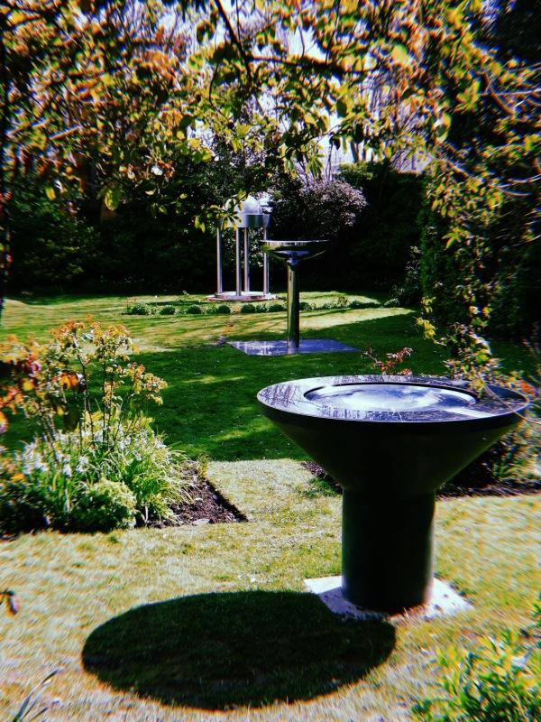kemptown secret garden hidden gems the marizé