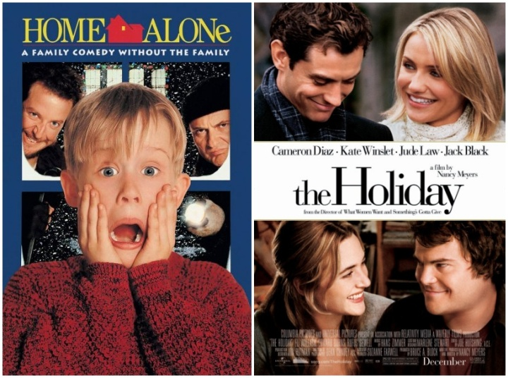 25 Days of Christmas Classics: What to Watch This December