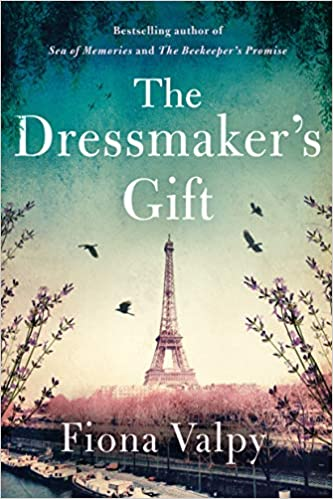The Dressmaker's Gift Fiona Valpy
