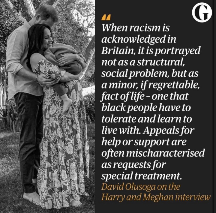 Three Important Lessons from Meghan Markle's Openness